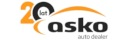 Logo Opel Asko